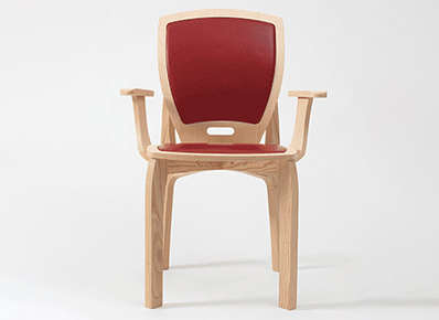 Jonathan Rose Design Develop Contemporary Scandinavian Inspired Furniture Chairs Furniture Armchair Featured