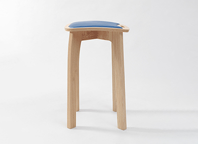 Jonathan Rose Design Develop Contemporary Scandinavian Inspired Furniture Stool Furniture Stools Collaboration Stool Featured