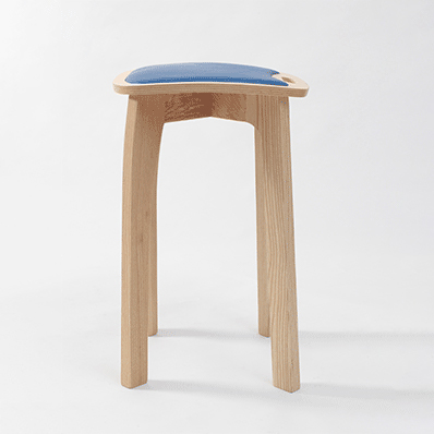Jonathan Rose Design Develop Contemporary Scandinavian Inspired Furniture Stool Furniture Stools