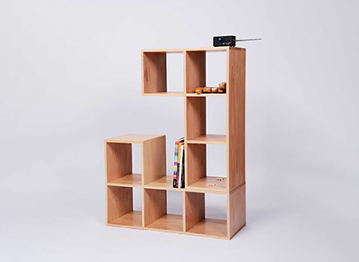 Jonathan Rose Design Develop Contemporary Scandinavian Inspired Furniture Storage Furniture Knights Move Storage Featured
