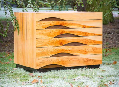 Jonathan Rose Design Develop Contemporary Scandinavian Inspired Furniture Storage Furniture Tsunami Featured