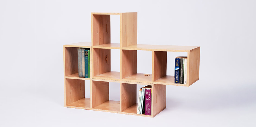 Jonathan Rose Design Develop Contemporary Scandinavian Inspired Furniture Storage Furniture