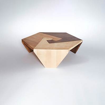 Jonathan Rose Design Develop Contemporary Scandinavian Inspired Furniture Table Furniture Cubist Coffee Table Featured