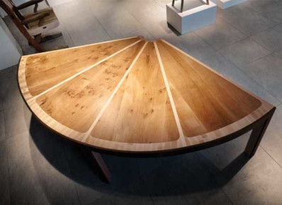 Jonathan Rose Design Develop Contemporary Scandinavian Inspired Furniture Table Furniture Segment 1 Table Featured