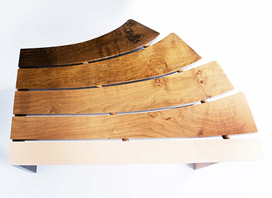 Jonathan Rose Design Develop Contemporary Scandinavian Inspired Furniture Table Furniture Ski Coffee Table Featured