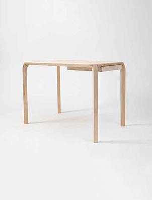 Jonathan Rose Design Develop Contemporary Scandinavian Inspired Furniture Table Furniture Working Table Angle Shop