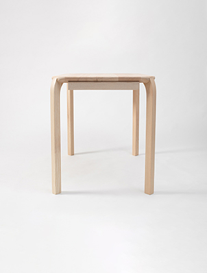 Jonathan Rose Design Develop Contemporary Scandinavian Inspired Furniture Table Furniture Working Table Side Shop