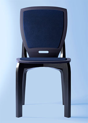 Jonathan Rose Design Develop Contemporary Scandinavian Inspired Furniture Post Danish Disrupted Edward